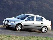 Обогрев сидений Opel Astra G