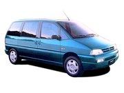 Обогрев сидений Peugeot 806 I поколение