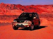 Обогрев сидений Suzuki Grand Vitara II Рестайлинг
