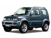 Обогрев сидений Suzuki Jimny III Рестайлинг 1