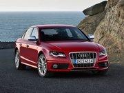 Обогрев сидений Audi S4 IV (B8)