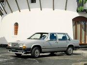 Обогрев сидений Volvo 760