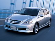 Обогрев сидений Toyota Caldina III Рестайлинг