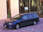 Обогрев сидений Toyota Caldina II поколение