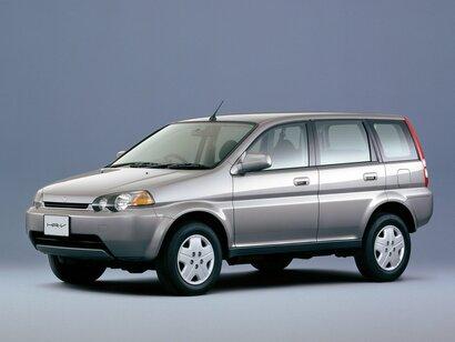 Купить Honda HR-V пробег 250 000.00 км 2000 год выпуска