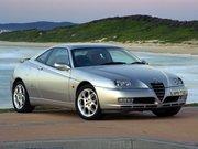 Обогрев сидений Alfa Romeo GTV