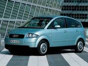 Обогрев сидений Audi A2