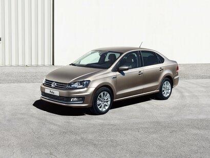 Купить Volkswagen Polo пробег 22 390.00 км 2017 год выпуска