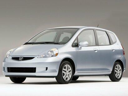Купить Honda Fit пробег 177 000.00 км 2001 год выпуска