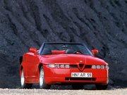 Обогрев сидений Alfa Romeo RZ