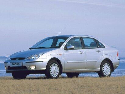 Купить Ford Focus пробег 270 000.00 км 2003 год выпуска