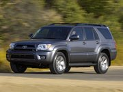 Обогрев сидений Toyota 4Runner IV Рестайлинг