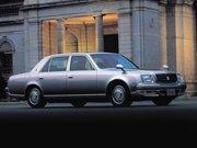 Обогрев сидений Toyota Century II (G50) Рестайлинг