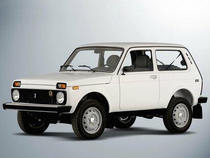 Купить ЛАДА (ВАЗ) 2121 (4x4) пробег 56 000.00 км 2008 год выпуска