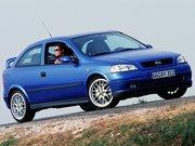 Обогрев сидений Opel Astra OPC G