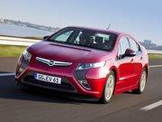 Обогрев сидений Opel Ampera I поколение