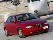 Обогрев сидений Alfa Romeo 156 I Рестайлинг 1