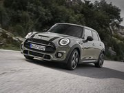 MINI Hatch III (F55/F56) Рестайлинг Хэтчбек 5 дв.