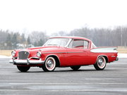 Studebaker Golden Hawk Купе
