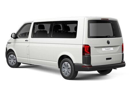 Купить новый транспортер фольксваген фургон фольксваген транспортер средняя база
