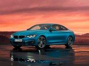 Обогрев сидений BMW 4 серия F32/F33/F36 Рестайлинг