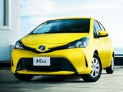 Обогрев сидений Toyota Vitz III (XP130) Рестайлинг