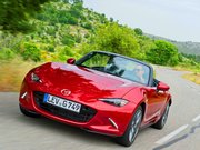 Mazda MX-5 IV (ND) Родстер