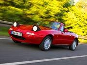 Обогрев сидений Mazda MX-5 I (NA)