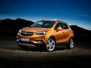 Обогрев сидений Opel Mokka I Рестайлинг