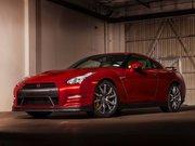 Обогрев сидений Nissan GT-R I Рестайлинг 2