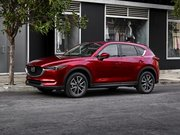 Обогрев сидений Mazda CX-5 II поколение