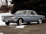 Chevrolet Corvair I Купе