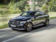 Обогрев сидений Mercedes-Benz GLC Coupe AMG I (C253)