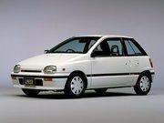 Обогрев сидений Daihatsu Leeza I поколение
