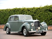 Bentley R Type Седан Standard Saloon