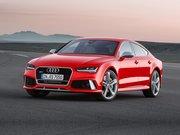 Обогрев сидений Audi RS 7 I Рестайлинг