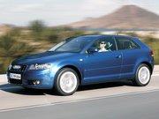 Обогрев сидений Audi A3 II (8P)
