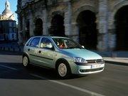 Обогрев сидений Opel Vita C