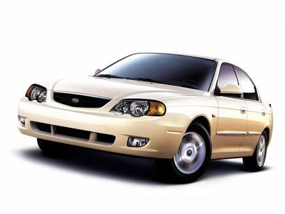 Купить KIA Shuma пробег 200 000.00 км 2004 год выпуска