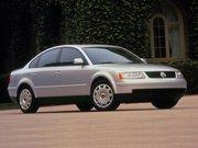Обогрев сидений Volkswagen Passat B5