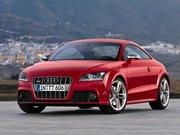 Обогрев сидений Audi TTS II (8J)