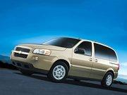 Обогрев сидений Chevrolet Uplander