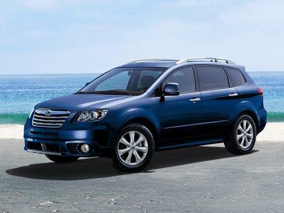 Купить Subaru Tribeca пробег 186 000.00 км 2008 год выпуска