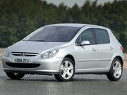 Обогрев сидений Peugeot 307 I поколение