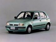 Обогрев сидений Nissan March II (K11)