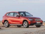 Обогрев сидений BMW X1 I (E84) Рестайлинг