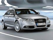 Обогрев сидений Audi A6 III (C6) Рестайлинг