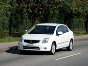 Обогрев сидений Nissan Sentra VI (B16) Рестайлинг