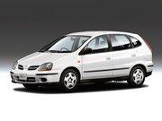 Обогрев сидений Nissan Tino