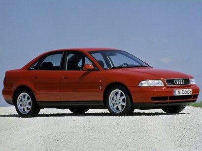 Купить Audi A4 пробег 200 000.00 км 1997 год выпуска